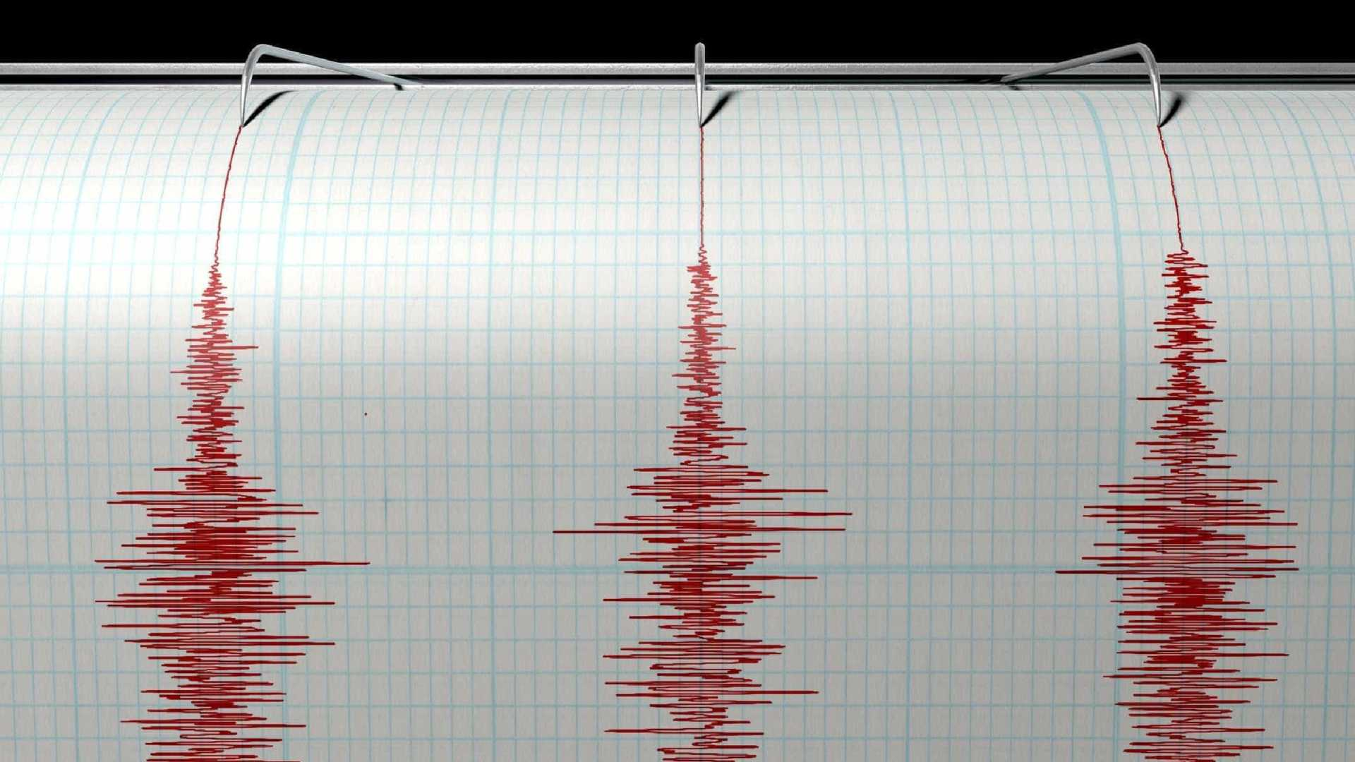 Sismo de 5,9 abala norte do Japão