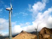 Energias Renováveis: UE quer estudar o caso de Cabo Verde