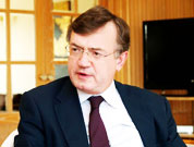 PR recebe Ministro dos Negócios Estrangeiros da Grécia e director do Barclay Music