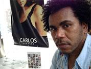 Carlos Ramos é finalista pela terceira vez de prémio de penteados na Holanda