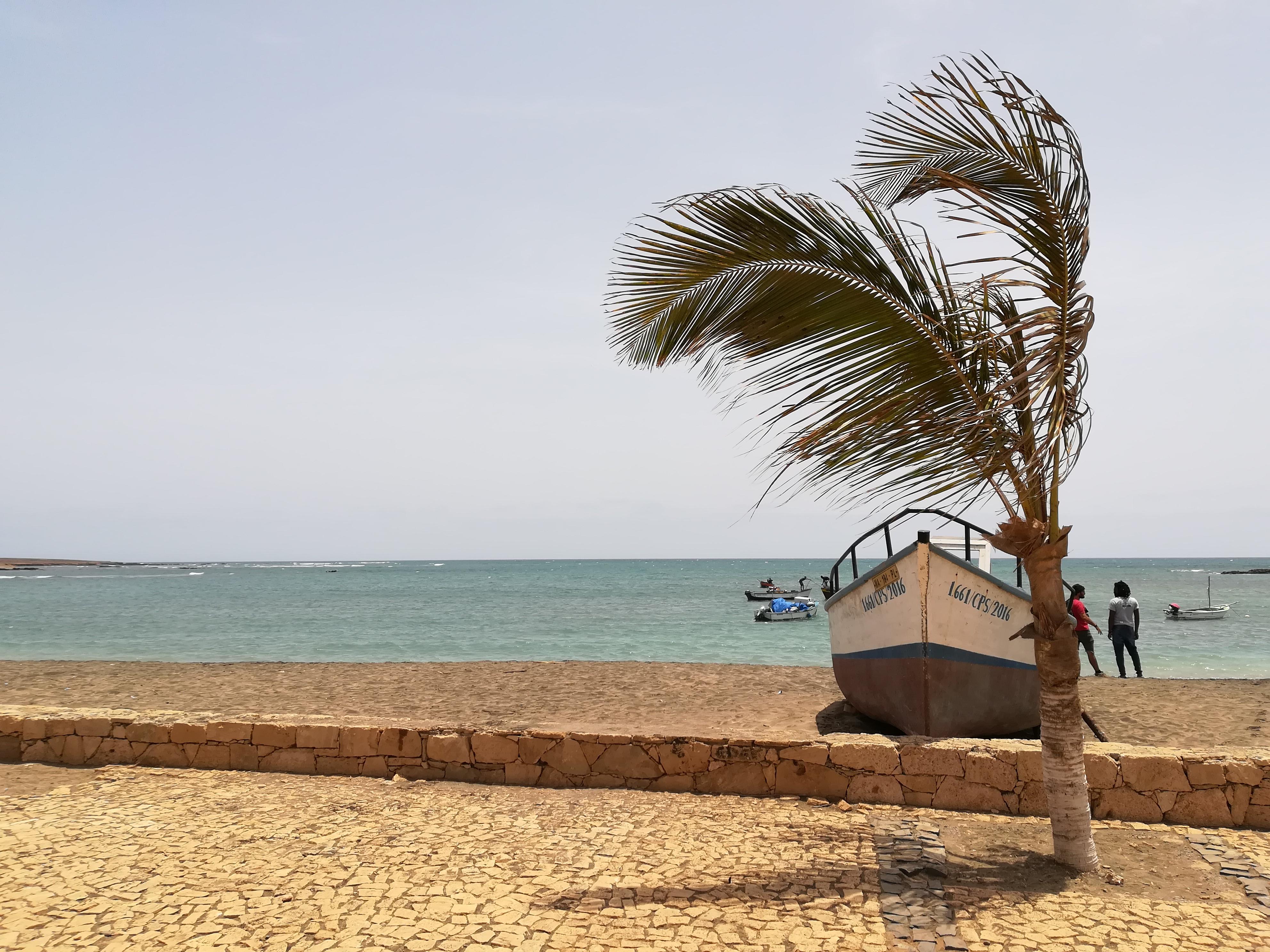 iniciativas de turismo sustent u00e1vel ganham espa u00e7o na ilha do maio